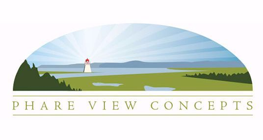 Phare View Consulting, Integrated Campaign including branding by Wetherbee Creative